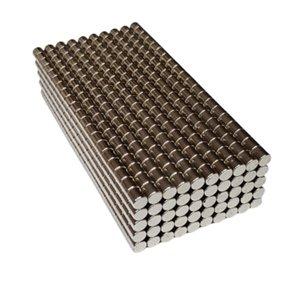 آهن ربا مدل M5-5 کد ۱۲۳۲ بسته ۱۰۰۰ عددی