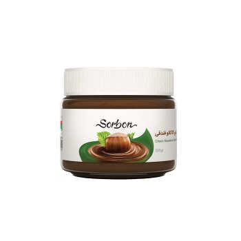 کرم کاکائو فندقی سوربن - 300 گرم
