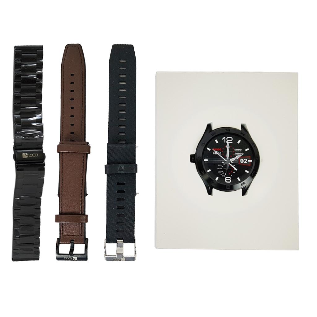ساعت هوشمند لوکا مدل LC-SW420 main 1 19