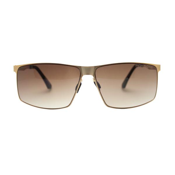 عینک آفتابی پورش دیزاین مدل P8697 G