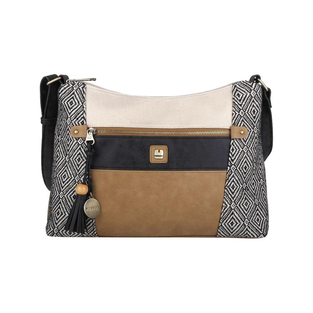 کیف دوشی زنانه گابل مدل Mawui 538313