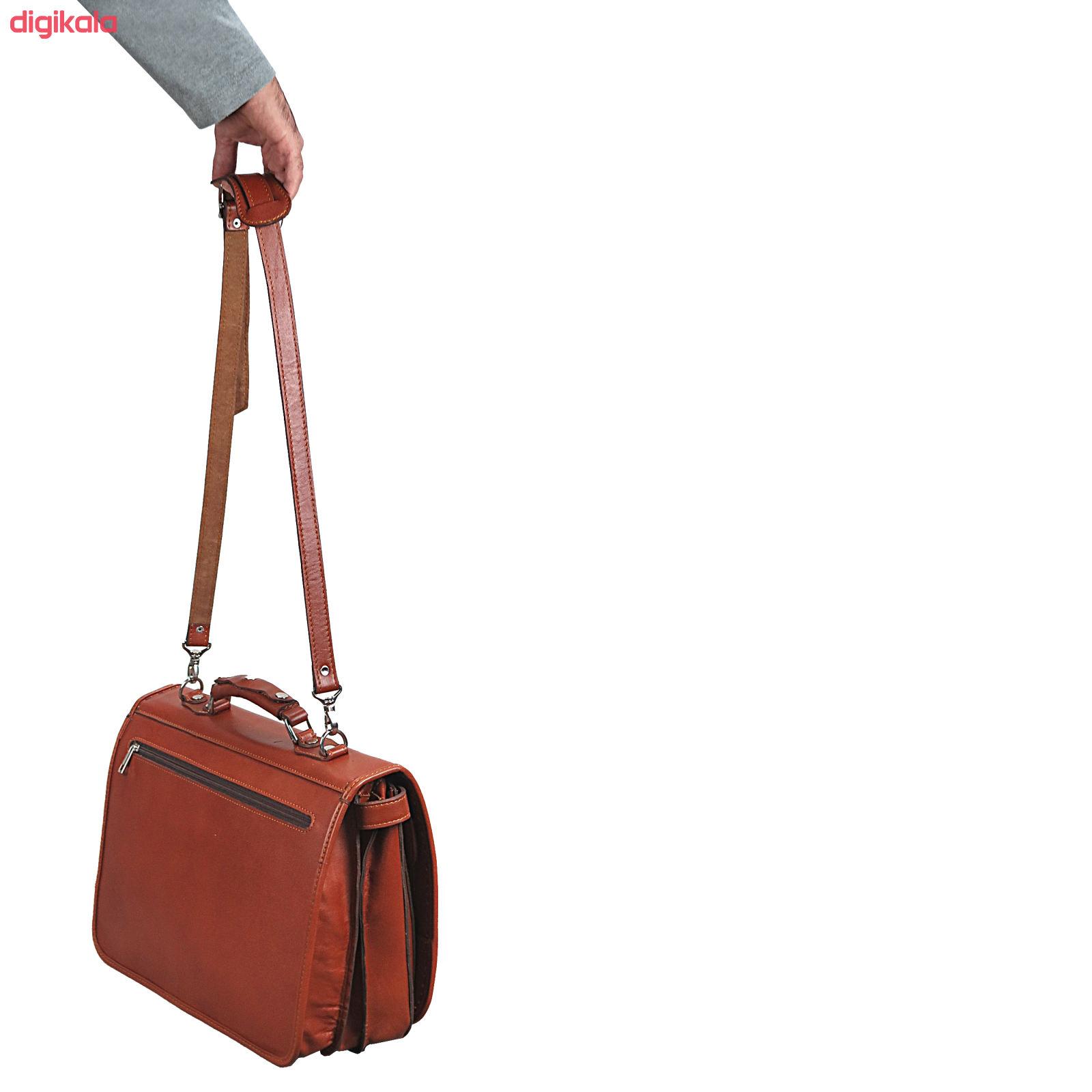 کیف اداری مردانه کد L61-1 main 1 1