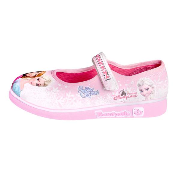 کفش دخترانه رشد مدل السا و آنا JN001