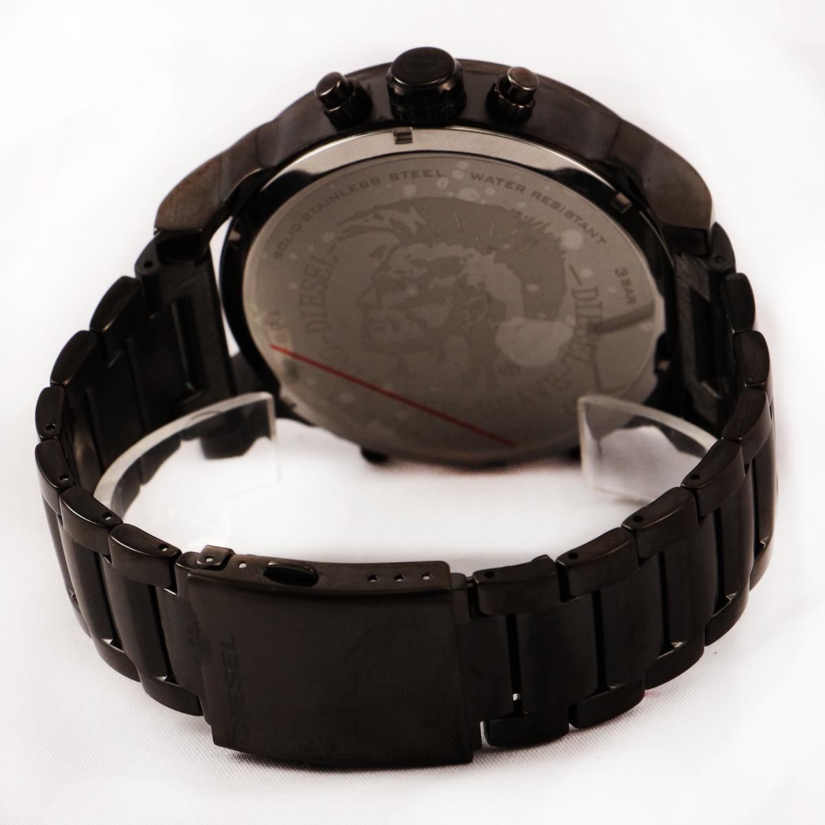 ساعت مچی عقربهای مردانه مدل dz-7395                     غیر اصل