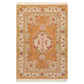 فرش دستباف دو متری سی پرشیا کد 701300