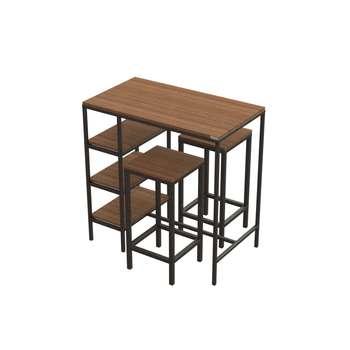 میز  و صندلی ناهار خوری کد 19406