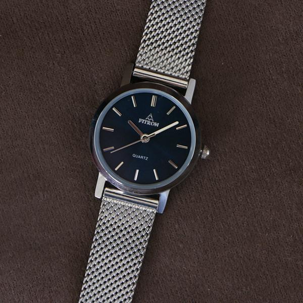 ساعت مچی عقربه ای زنانه فیترون مدل N002