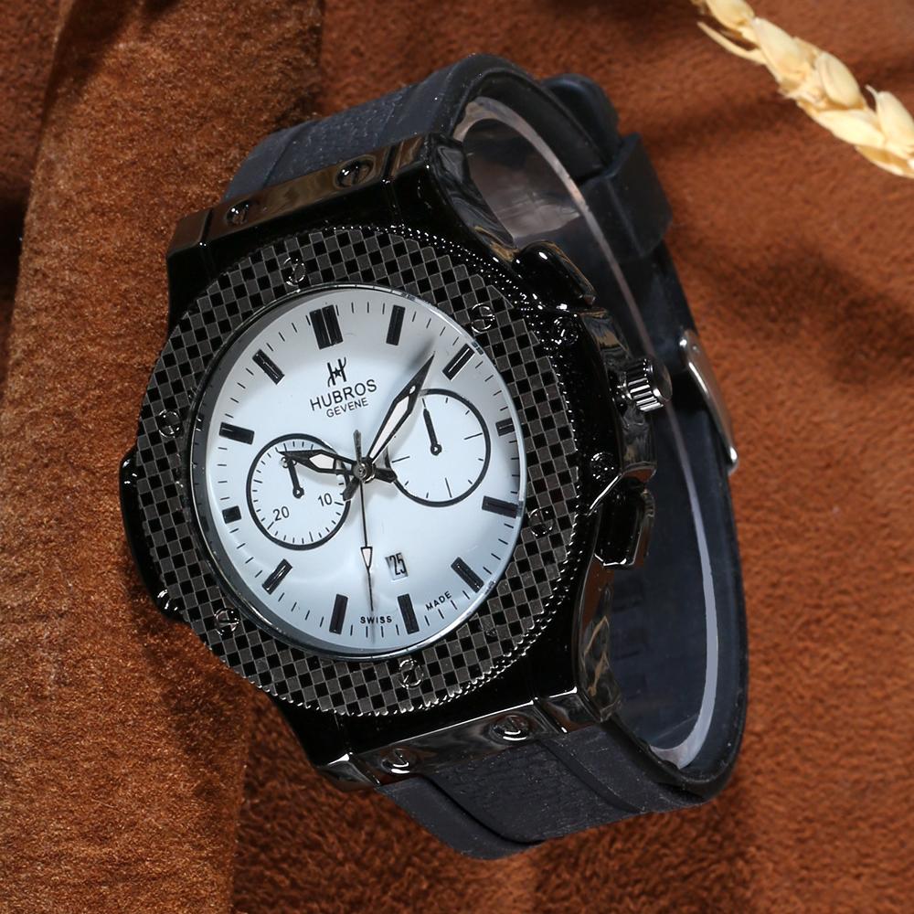 ساعت مچی عقربهای مردانه مدل HU 2659 - ME-SE