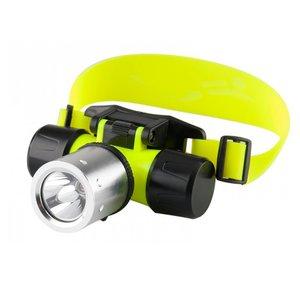 چراغ پیشانی غواصی مدل Professional Headlight Diving