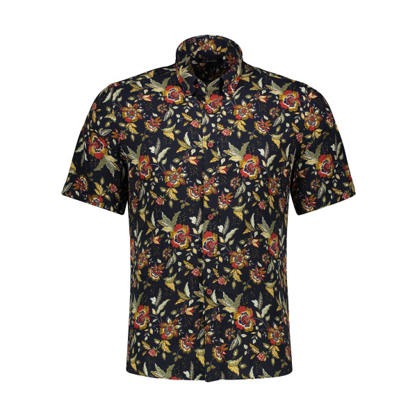پیراهن مردانه کیکی رایکی مدل MBB2412-303