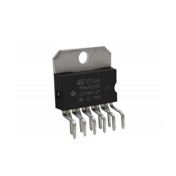 آی سی مدل  TDA2005R برند اس تی مایکروالکترونیکس
