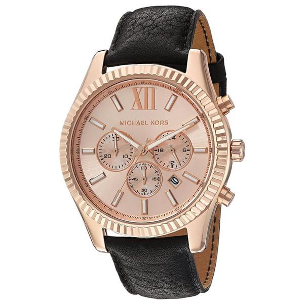 ساعت مچی عقربهای مردانه مایکل کورس مدل MK8516