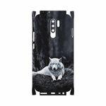 برچسب پوششی ماهوت مدل Dire Wolf-FullSkin مناسب برای گوشی موبایل شیائومی Redmi 9