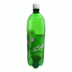 نوشابه لیمویی گاز دار کولاک - 1.5 لیتر