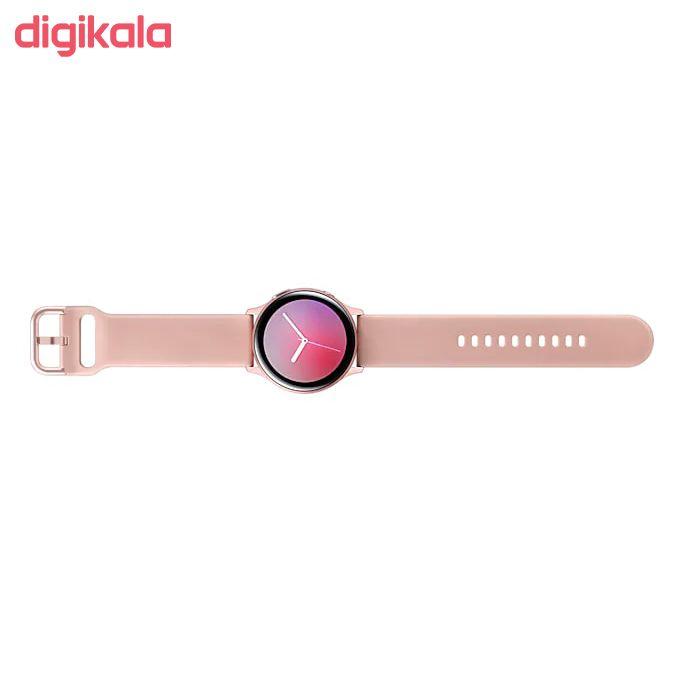ساعت هوشمند سامسونگ مدل Galaxy Watch Active2 40mm main 1 10