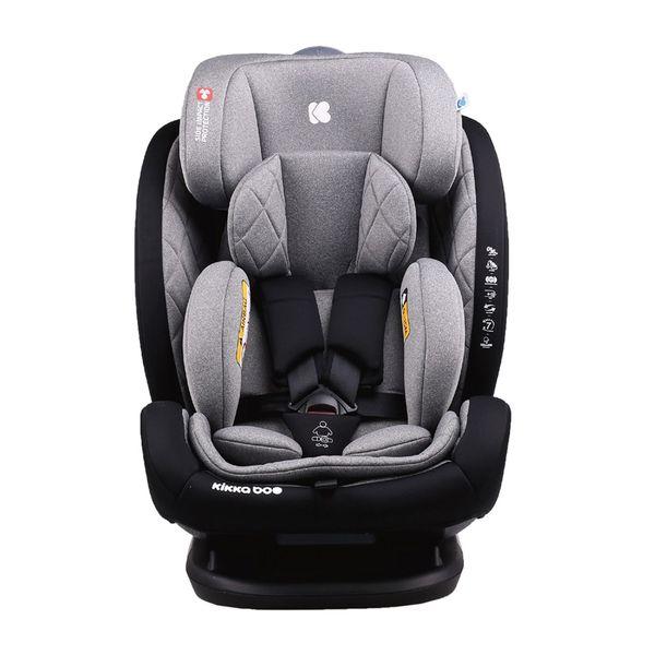 صندلی خودرو کودک کیکابو مدل Multistage