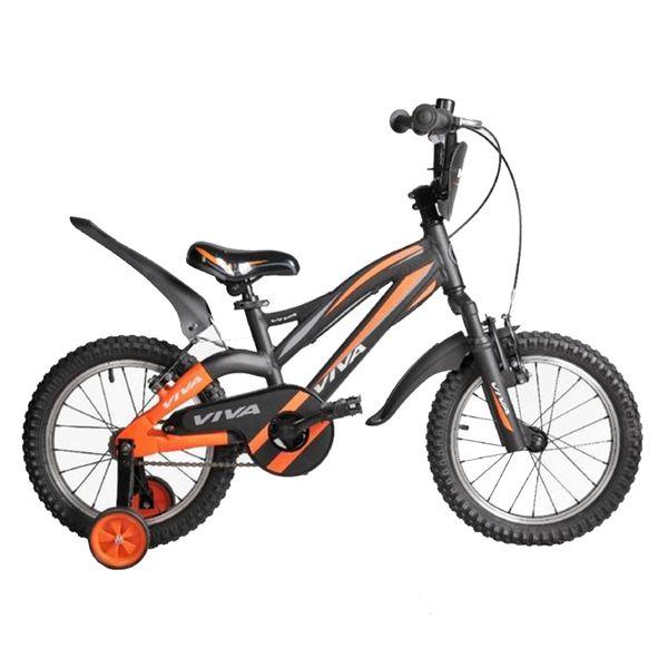 دوچرخه شهری ویوا مدل rider سایز 16