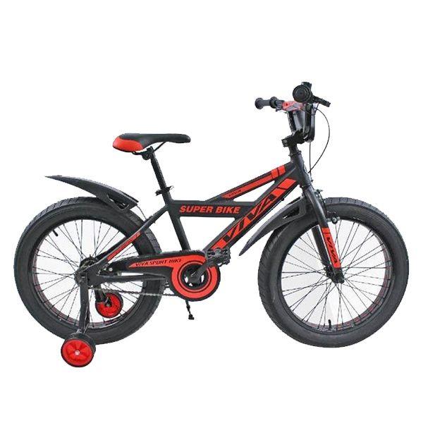 دوچرخه شهری ویوا مدل 1627 سایز 16