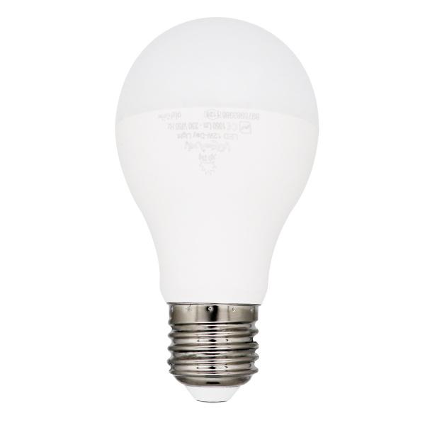 لامپ ال ای دی12وات والانور مدل حبابی پایهE27