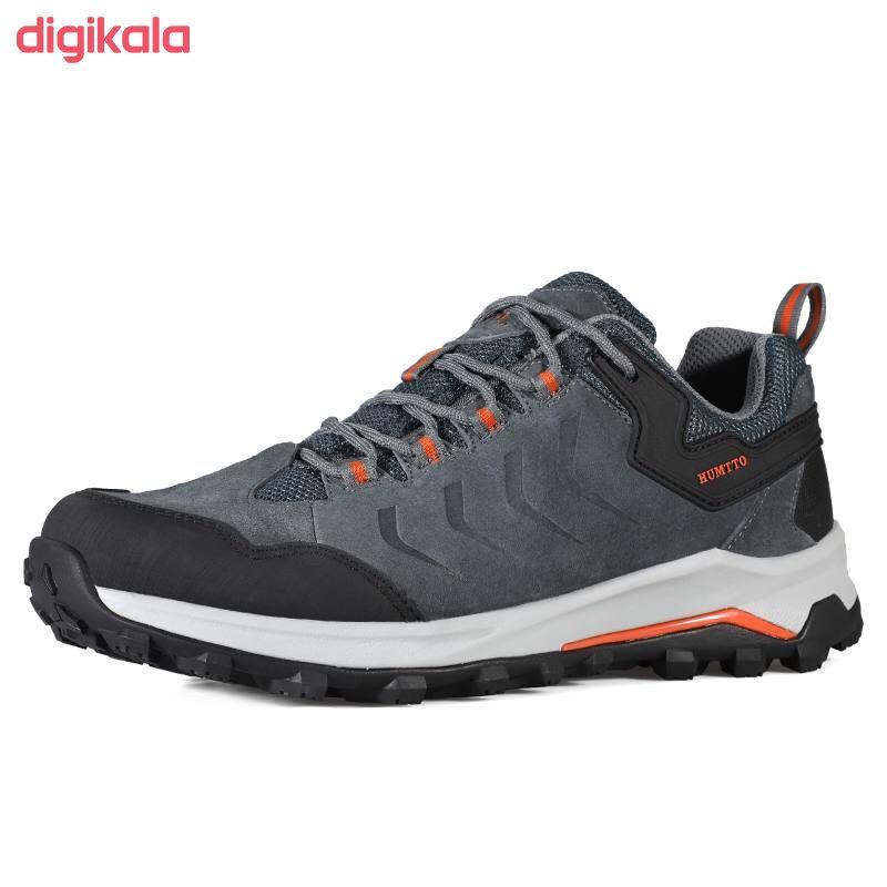کفش کوهنوردی مردانه  مدل 110591 main 1 4