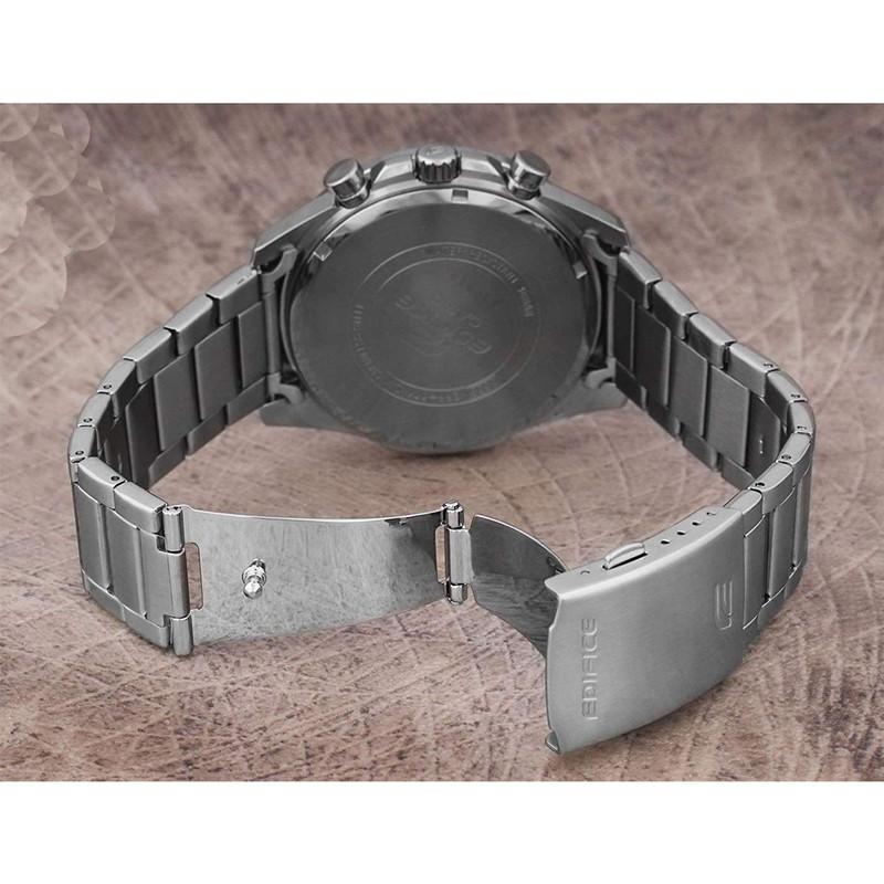 ساعت مچی عقربهای مردانه کاسیو مدل EFR-571D-1AVUDF