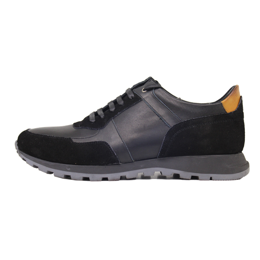 CHARMARA leather men's casual shoes, sh029 Model, Code m