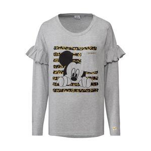 تی شرت زنانه دیزنی مدل IAN321893