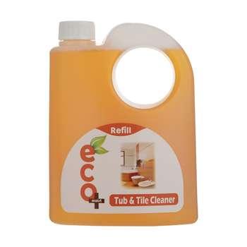 پاک کننده سطوح ایکومویست مدل نارنجی مقدار 1 کیلوگرم