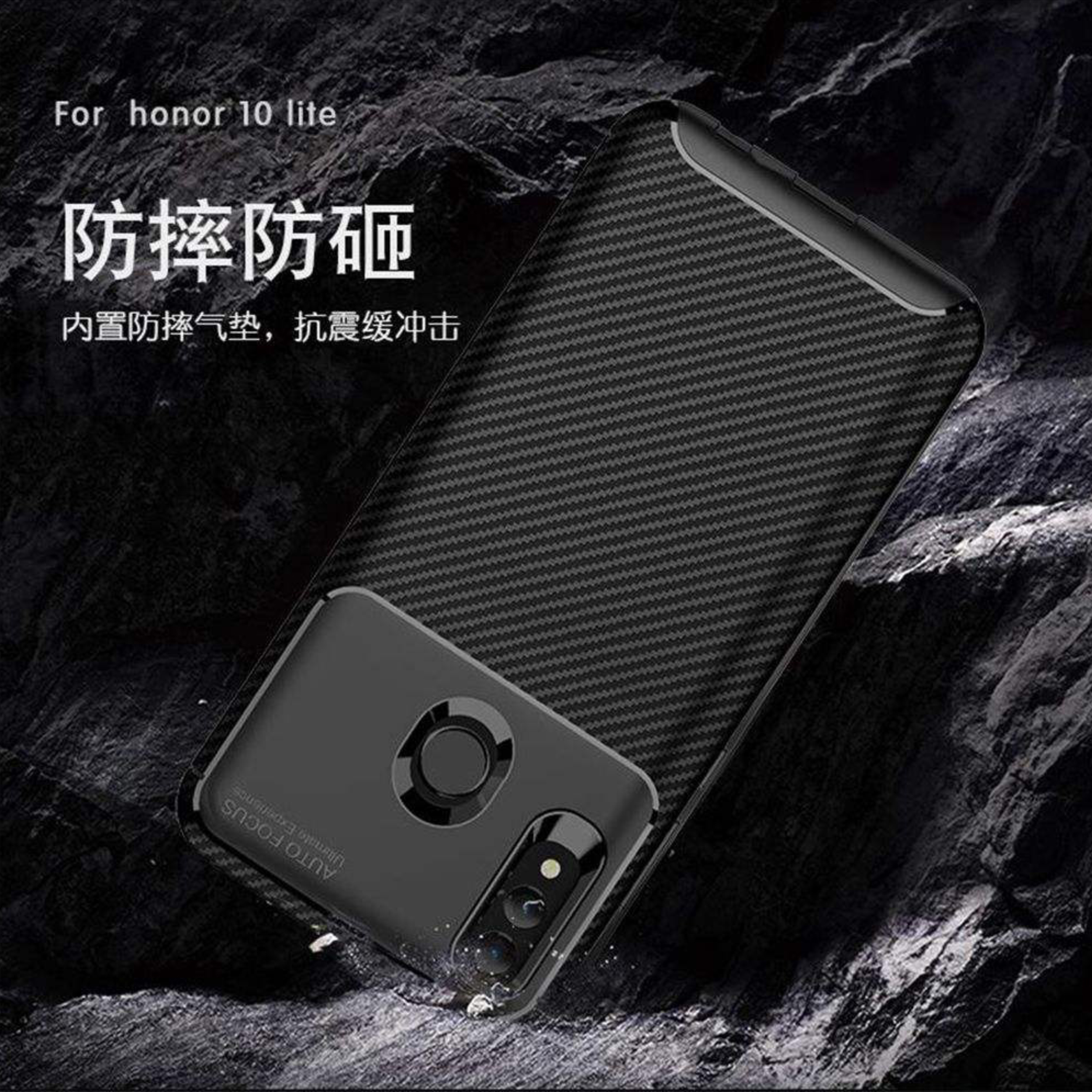 کاور لاین کینگ مدل A21 مناسب برای گوشی موبایل هوآوی P Smart 2019/ آنر 10Lite thumb 2 9