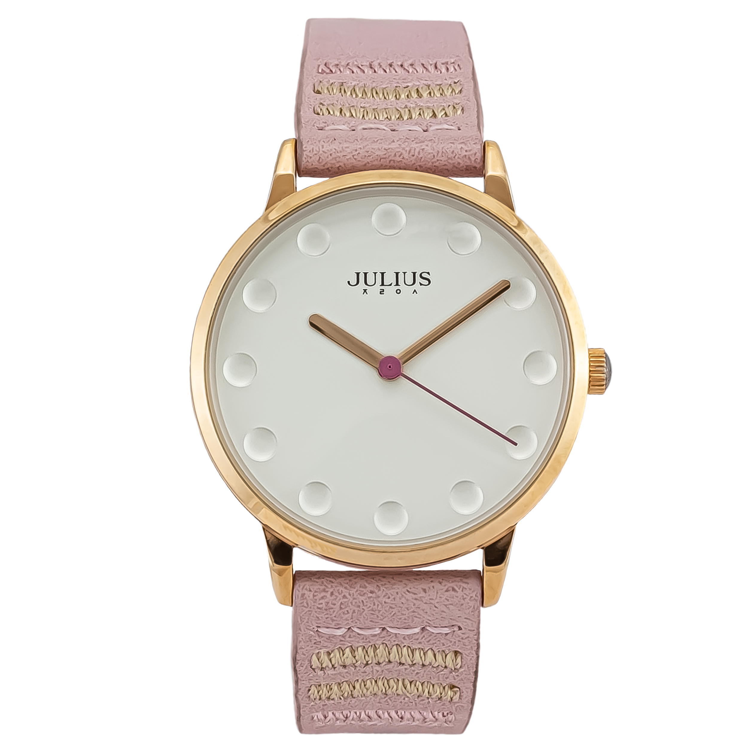 ساعت  زنانه جولیوس مدل JA1021