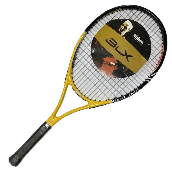 راکت تنیس ویلسون مدل BLX PRO ONE