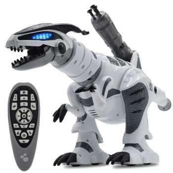 ربات کنترلی دایناسور کد K9