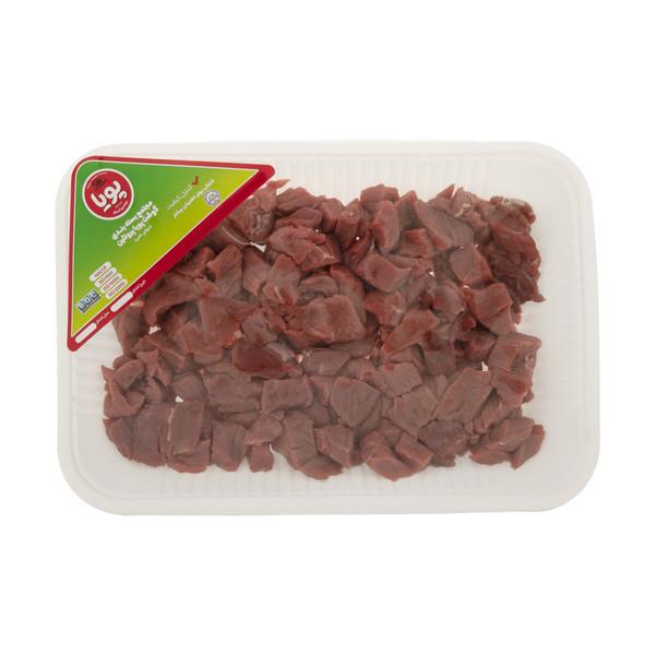 نگین استانبولی گوساله پویا پروتیئن - 500 گرم