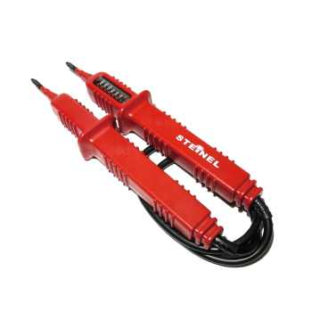 تصویر فازمتر دوبل و تستر ولتاژ  استاینل مدل MV400 Voltage Tester MV400