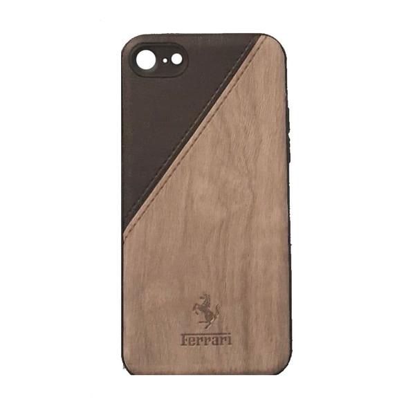کاور مدل چرمA600 مناسب برای گوشی موبایل اپل iphone 6/6s