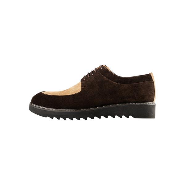 کفش روزمره مردانه صاد مدل AG0814
