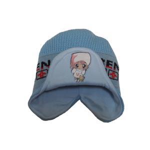 کلاه بافتنی بچگانه کد yuv 33