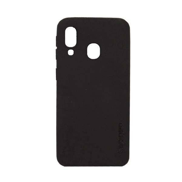 کاور اسپیگن مدل AS116069014 مناسب برای گوشی موبایل سامسونگ Galaxy A40
