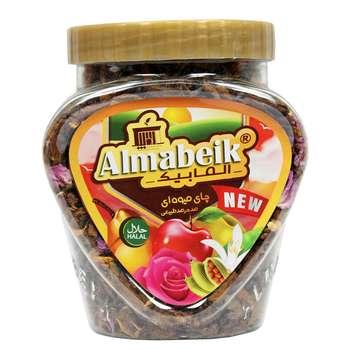 چای میوه ای آلمابیک - 220 گرم