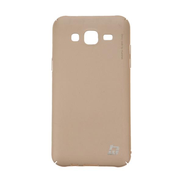 کاور هوآنمین مدل vel مناسب برای گوشی موبایل سامسونگ Galaxy J5/J5 Core