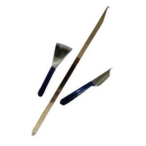 ابزار قالیبافی مدل 1 مجموعه 3عددی