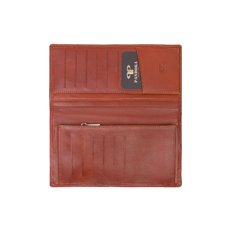 کیف پول مردانه پاندورا مدل B6011 -  - 10