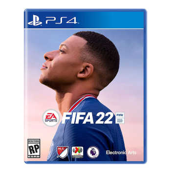 بازی FIFA 22 مخصوص PS4