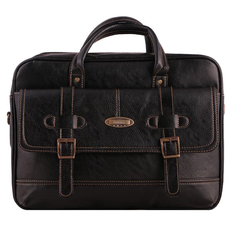 خرید                                     کیف اداری چرم ما مدل MA-3