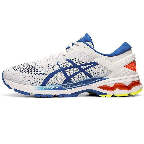 کفش مخصوص دویدن مردانه مدل GEL KAYANO 26 غیر اصل