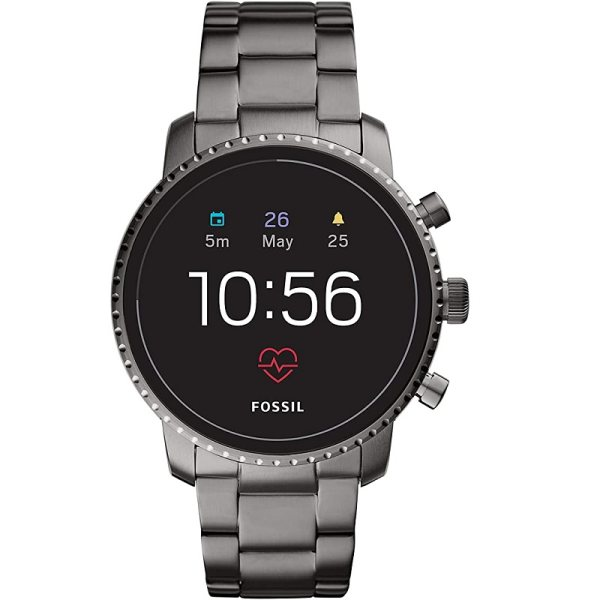ساعت مچی دیجیتال مردانه فسیل مدل FTW4012