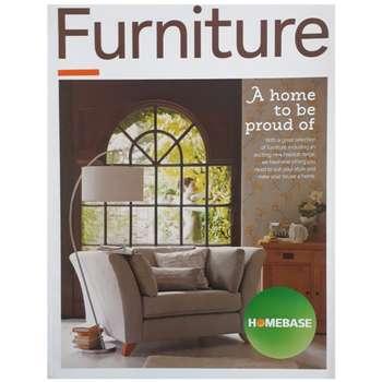 مجله Furniture آگوست 2013