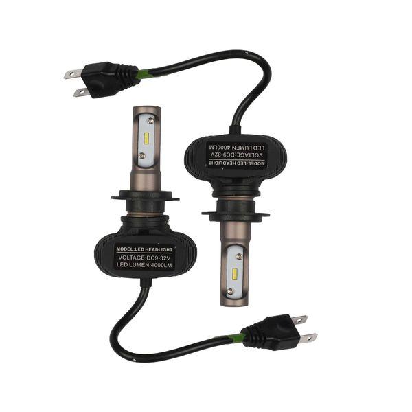 لامپ هدلایت خودرو مدل ROHS 6500K H7