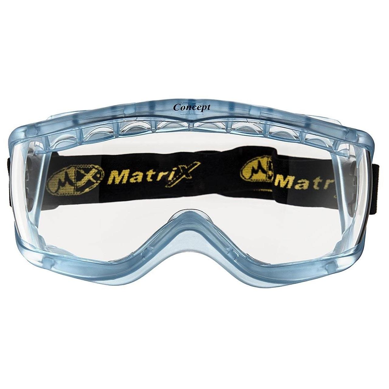 عینک ایمنی ماتریکس مدل Concept