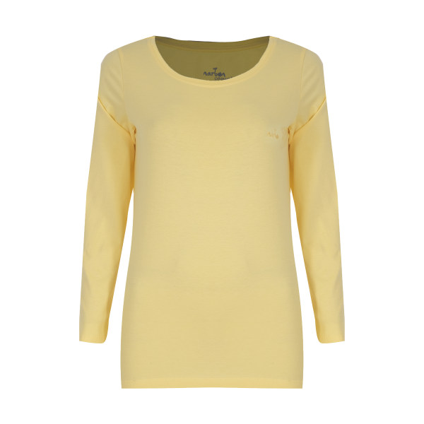 تی شرت زنانه ناربن مدل 1521248-19